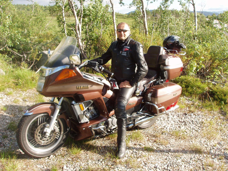 My Bikes Custom Bikers Cruising The World